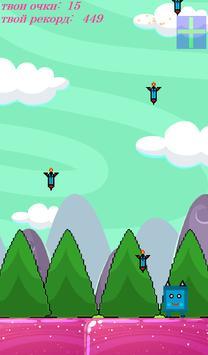 Balls falls true screenshot 4