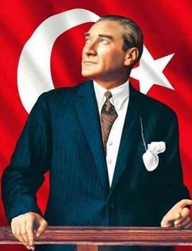 Atatürk Resimleri Duvar kağıdı 2020 Ekran Görüntüsü 5
