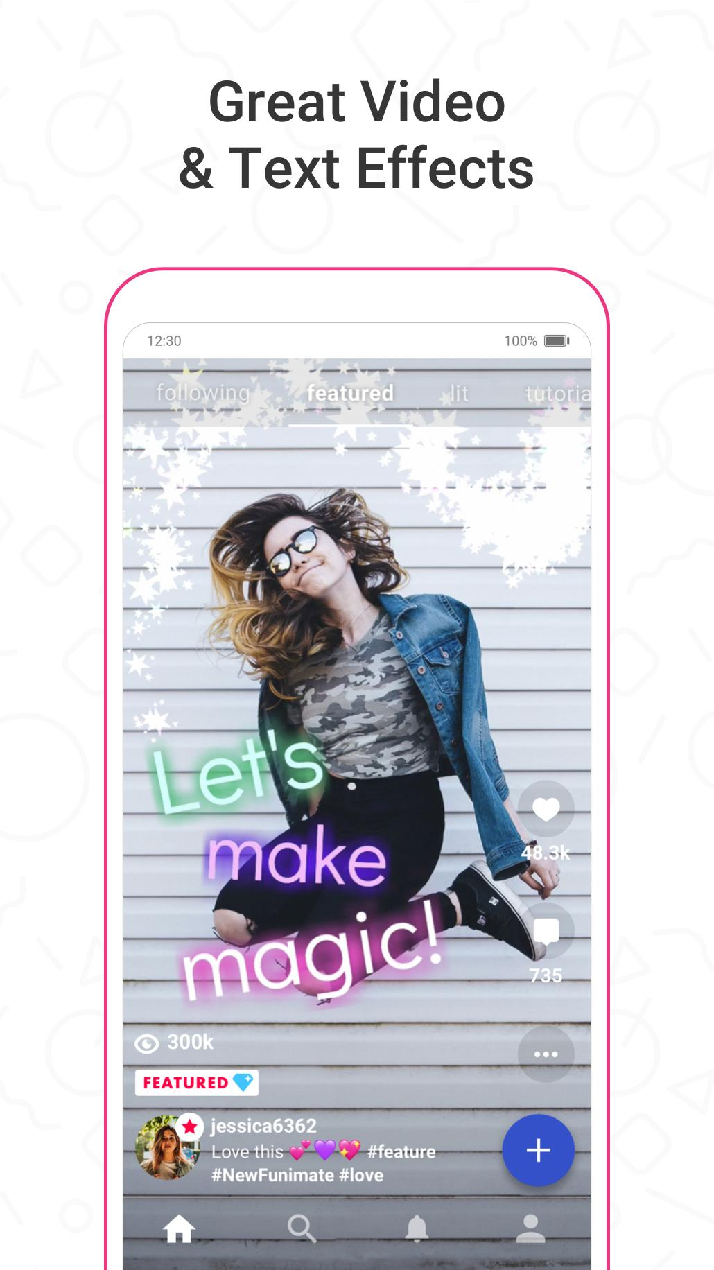 Funimate for Android - APK Download