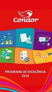 Condor PEX poster