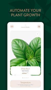 AVA Smart Garden poster