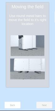 VEO Vector Operating Manual screenshot 3