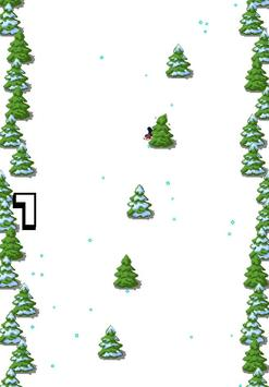 Avalanche Flee screenshot 1