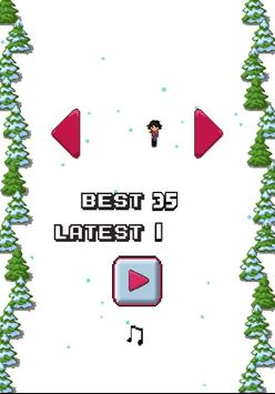 Avalanche Flee screenshot 3