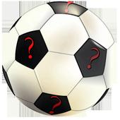 Futbol Quiz Jugadores icon
