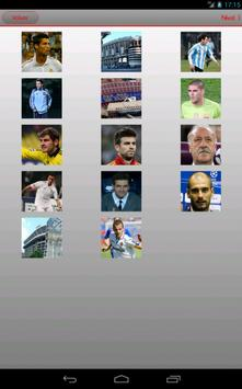 Futbol Quiz Jugadores screenshot 6