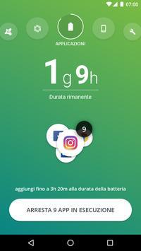 Poster Avast Battery Saver
