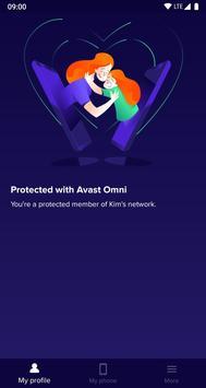 Avast Omni - Family Member تصوير الشاشة 4