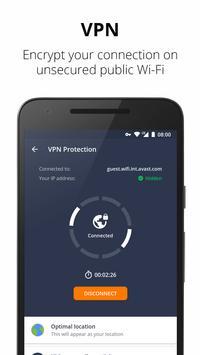 Avast Mobile Security screenshot 1