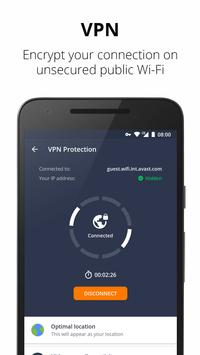 Avast Antivirus Gratis – Seguridad Android 2019 captura de pantalla 1
