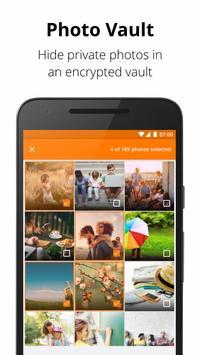 Avast Mobile Security screenshot 3