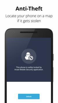 Avast Mobile Security screenshot 4