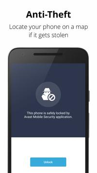 Avast Mobile Security screenshot 4