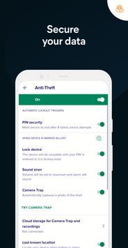 Avast Antivirus – Scan & Remove Virus, Cleaner Screenshot 4