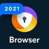Avast Secure Browser ícone