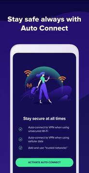 VPN SecureLine by Avast - Security & Privacy Proxy screenshot 2