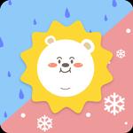 하루날씨 - 날씨예보, 미세먼지 APK