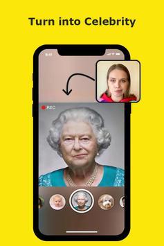 Avatarify - AI Face Animator Clue Assistant screenshot 2