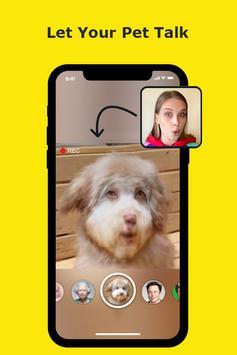 Avatarify - AI Face Animator Clue Assistant screenshot 3