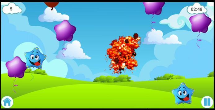 Воздушный мир (шарики) screenshot 4