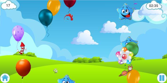 Воздушный мир (шарики) screenshot 14