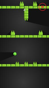 Color Ball Bounce screenshot 1