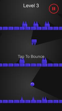 Color Ball Bounce screenshot 2