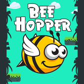 Bee Hopper icon