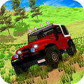 Jeep Driving: Offroad Ultimate Adventures