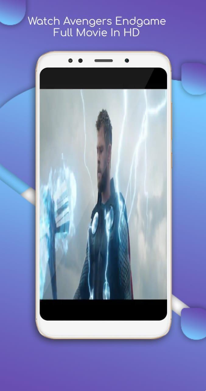 Avengers: Endgame Full Movie for Android - APK Download
