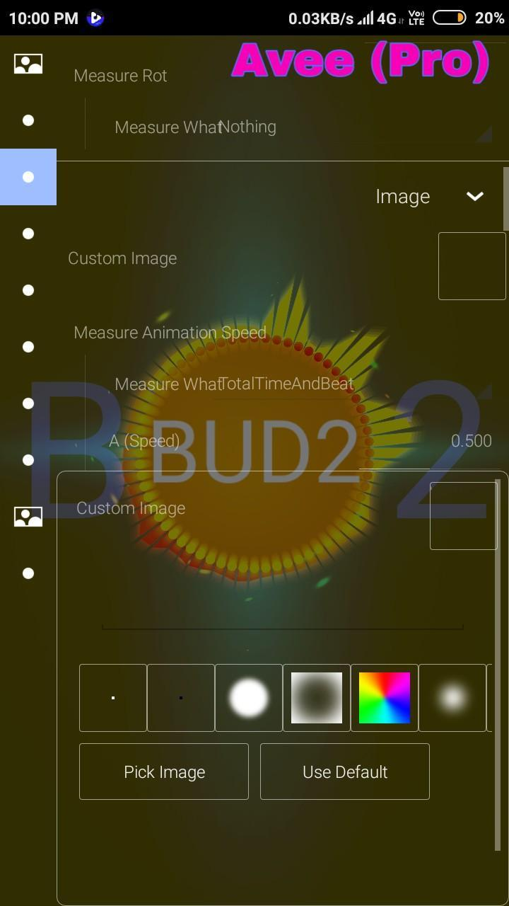 Avee Music Visualizer for Android - APK Download