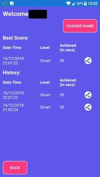Number Games: Tap Numbers screenshot 5