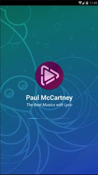 All Song Paul McCartney with Lyrics 2019 for Android - APK
