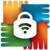 AVG Secure VPN アイコン