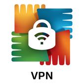 AVG Secure VPN icon