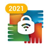 AVG Безопасная VPN: прокси-сервер без ограничений иконка