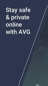 AVG Secure VPN screenshot 1