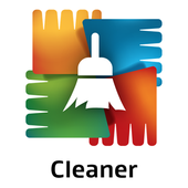AVG Cleaner icon