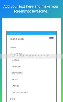 Tech Patelji-Laptop  Computer  Quiz Travel Quote screenshot 5