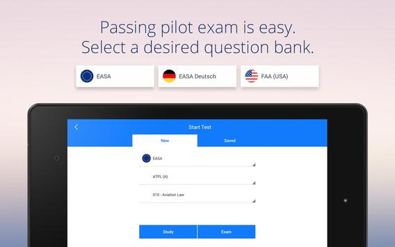 Aviation Exam 截图 5
