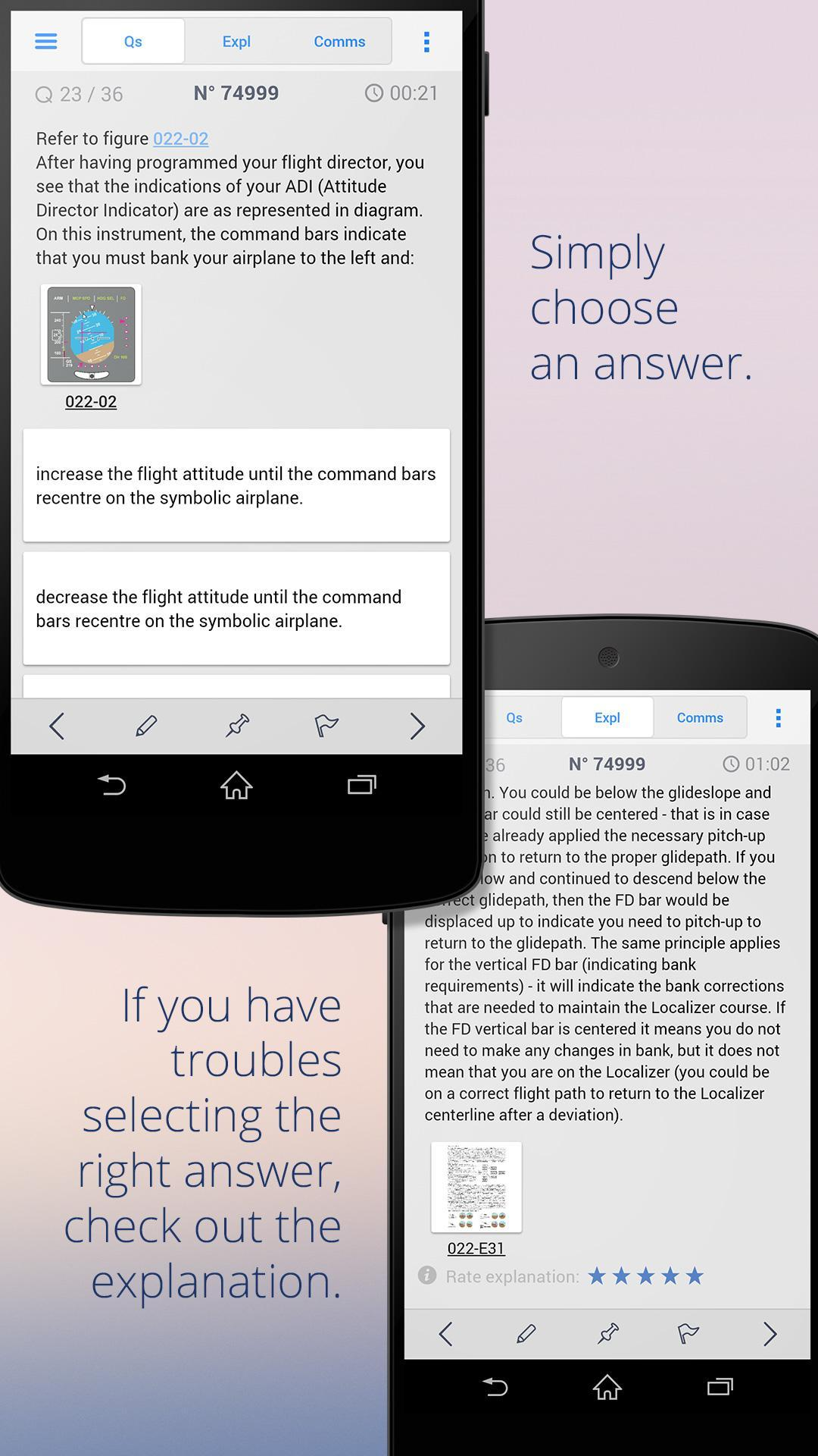 Aviation Exam for Android - APK Download