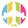 Дешевые авиабилеты онлайн. Летайте с Air-365.com иконка