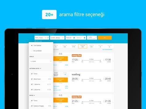Avia Scanner Ekran Görüntüsü 16