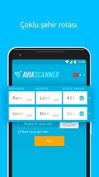 Avia Scanner Ekran Görüntüsü 5