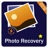 Photo Recover Pro : Restore All Deleted Photos icon