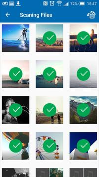 Photo Recover Pro : Restore All Deleted Photos screenshot 2
