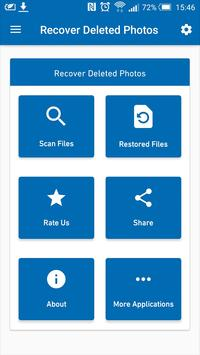 Photo Recover Pro : Restore All Deleted Photos screenshot 6