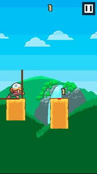 Super Stick Caveman Heroe screenshot 7