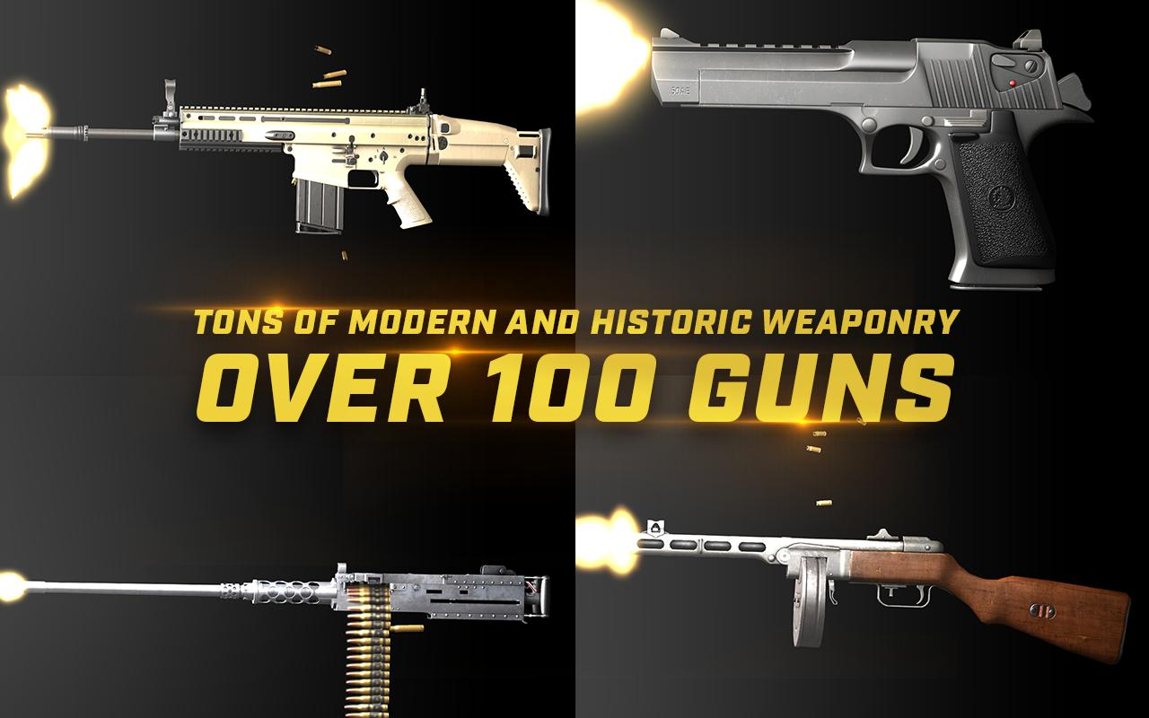iGun Pro 2 for Android - APK Download