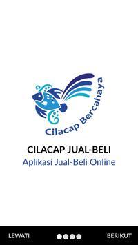 Cilacap Jual-Beli poster